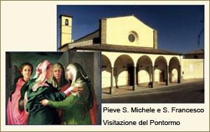 Propositura San Michele e San