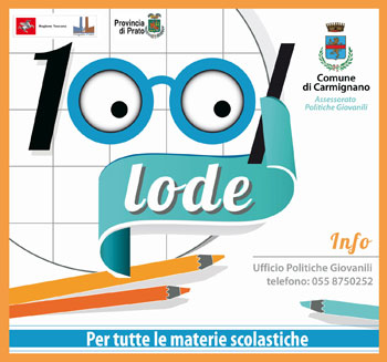 Logo 100 / Lode