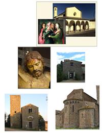 composizione chiese