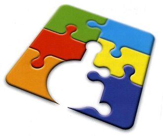 puzle disabili