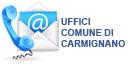 Uffici comune tel mail