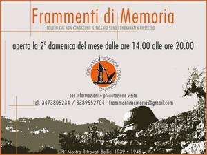 Museo della memoria