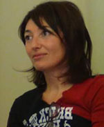 Mazzuoli Cristina