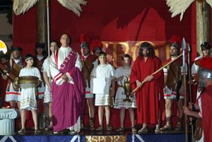 Processione Comeana