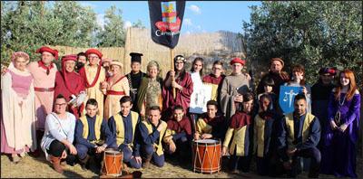 gruppo storico